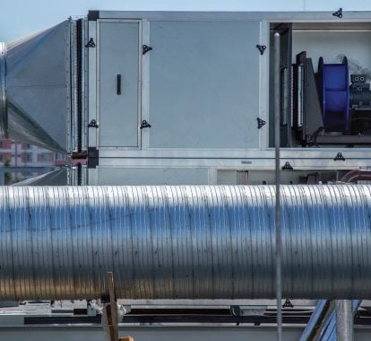 Air Handling & Filtration Services