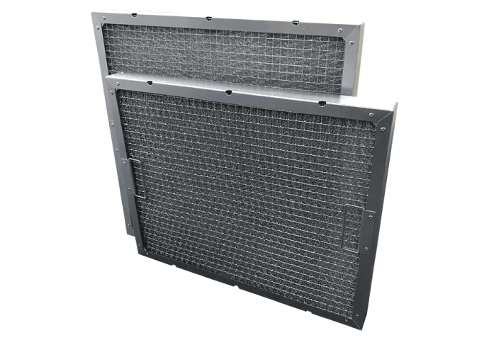 HVAC Filters sold by Beta Group