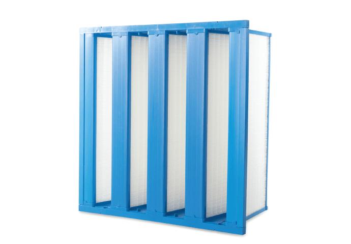 Rigid Bag Filters