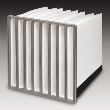 Filtrair Air Filtration Products