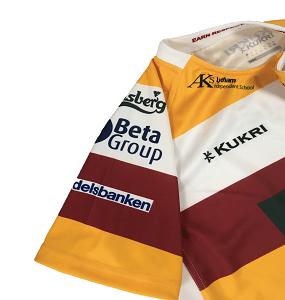 Fylde rugby team jersey