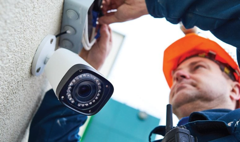 Protect Your Business with a Security System